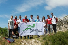 Pace-8